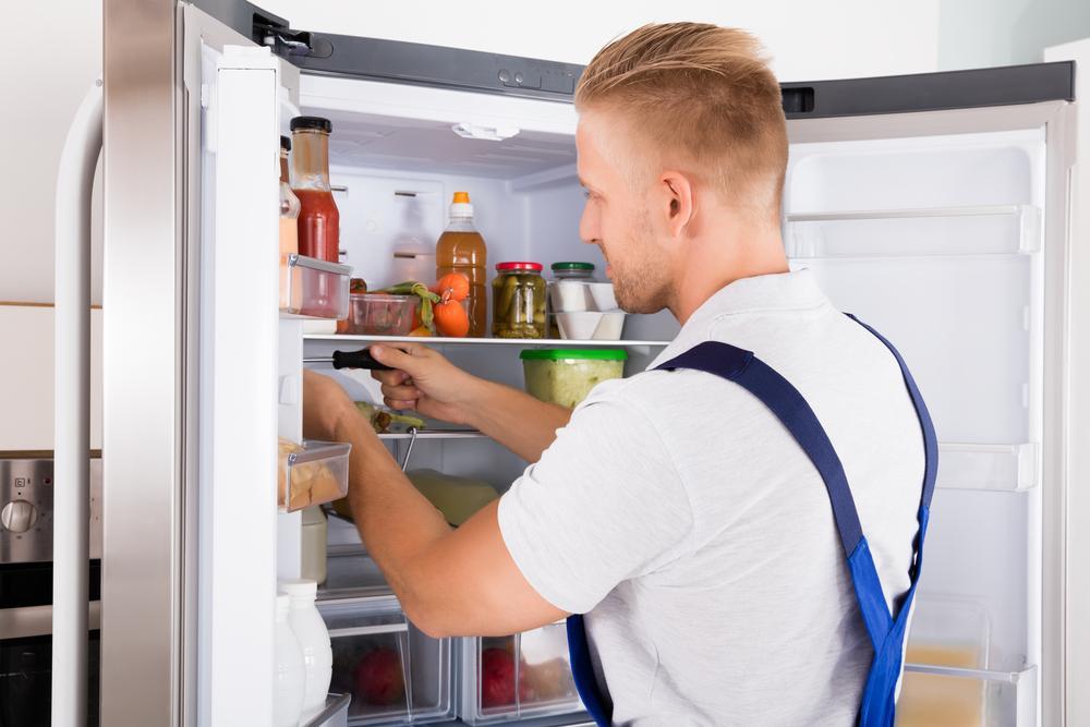 Refrigerator Repair In Vancouver