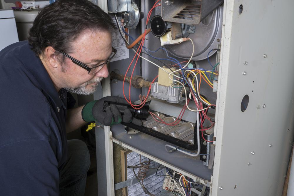 furnace Repair In Vancouver